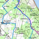 Le Thoureil : abbaye-de-st-maur-le-bourgneuf